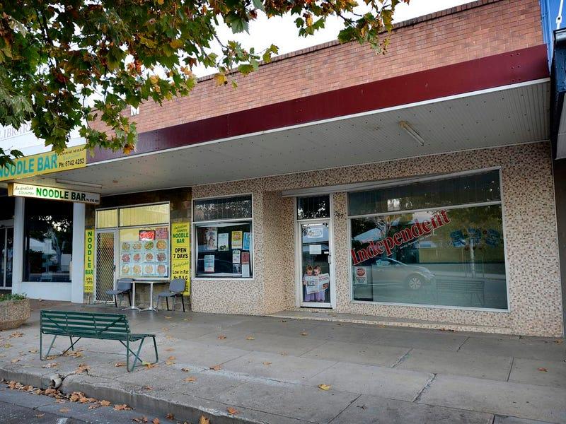 287 CONADILLY STREET, Gunnedah, NSW 2380