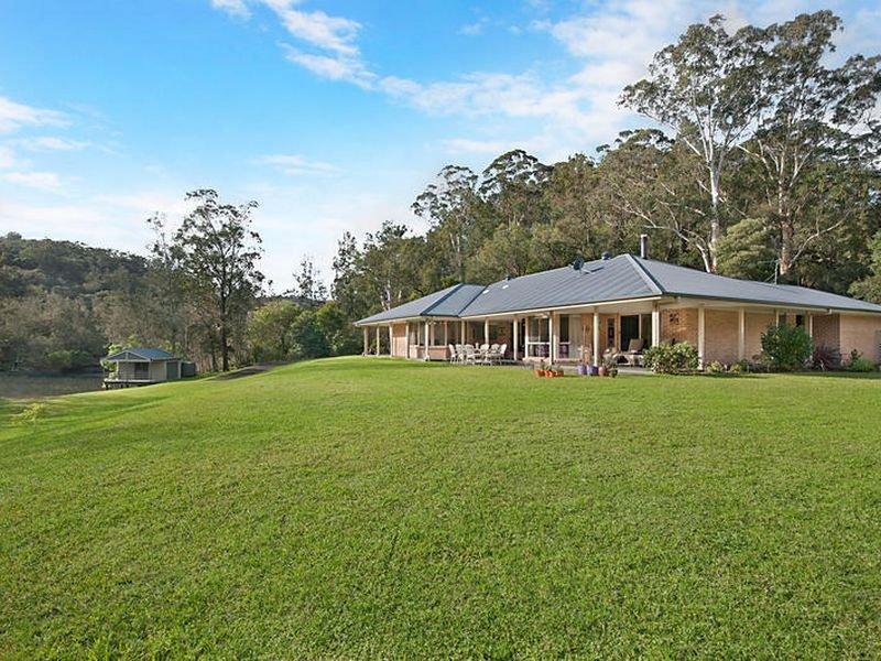 451 Old Pacific Highway, Mooney Mooney Creek, NSW 2250