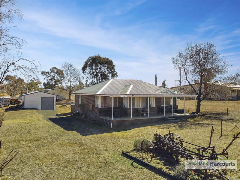 15 Williams Street, Barraba, NSW 2347