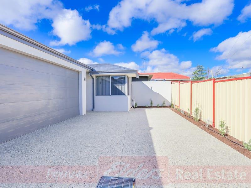 P L3/18 Proposed Lot 3/18 Picton Road, East Bunbury, WA 6230