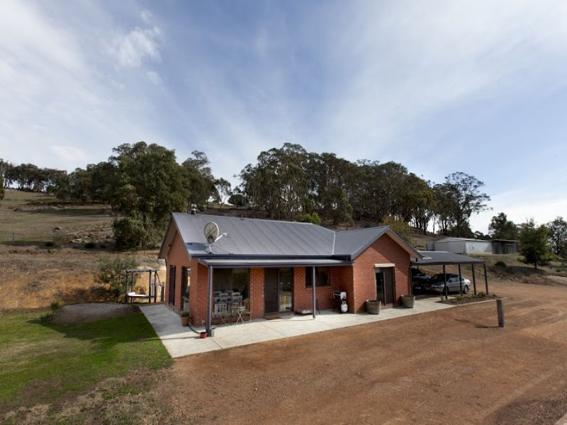 415 Landscape road, Tallarook, Vic 3659