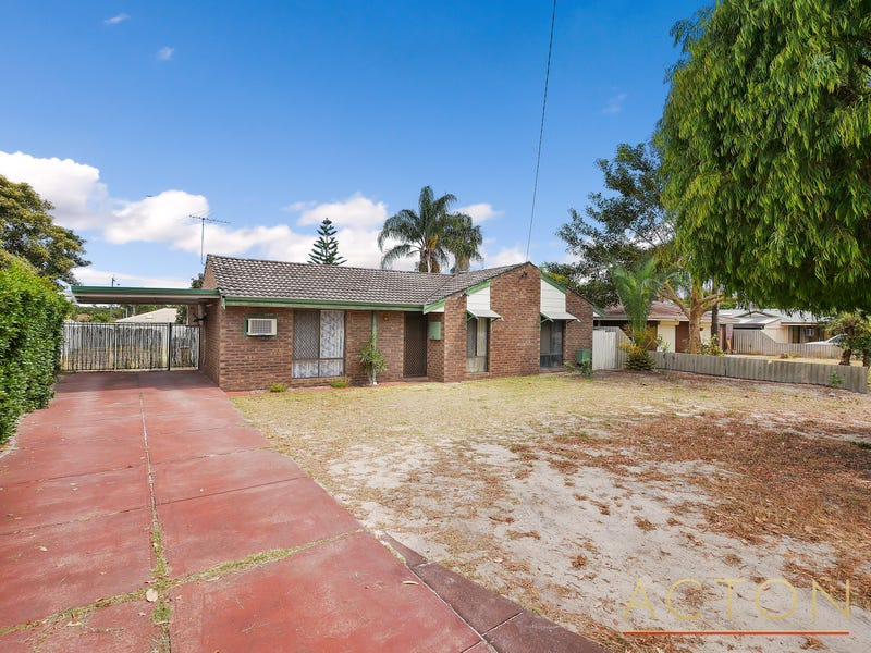 4 Sherlock Close, Gosnells, WA 6110