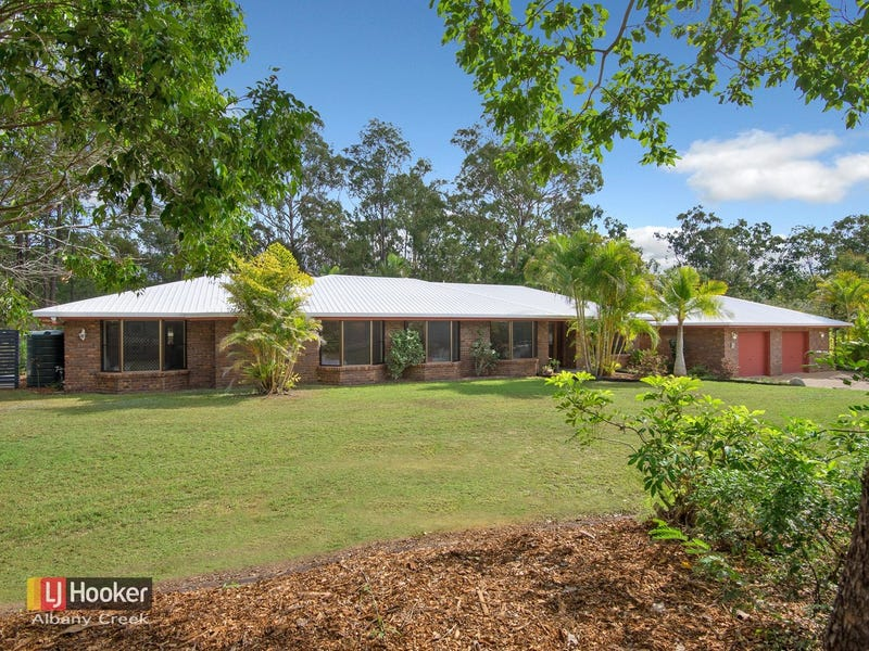 5 Ireland Court, Cashmere, Qld 4500