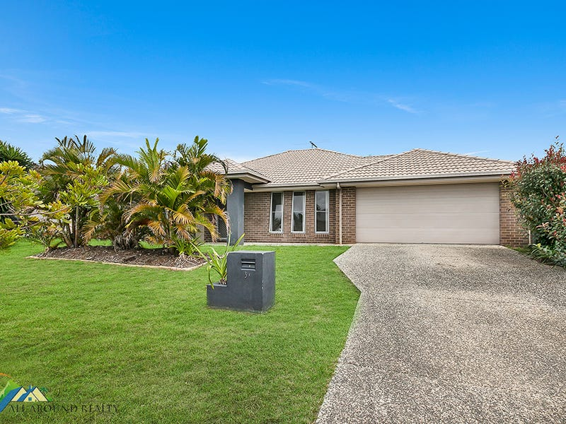 31 Aleiyah Street, Caboolture, Qld 4510