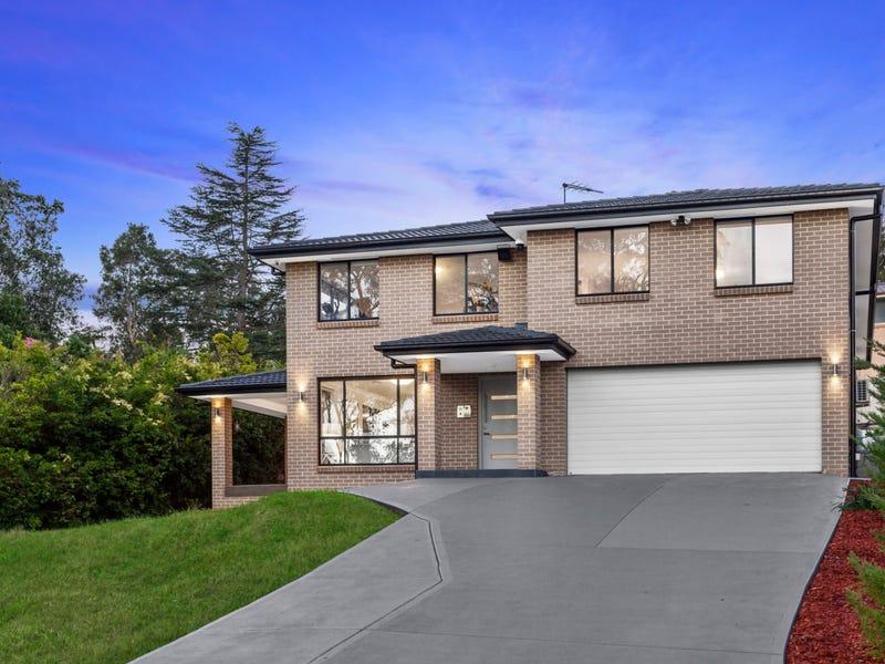 22 Marcus Street, Mount Colah, NSW 2079