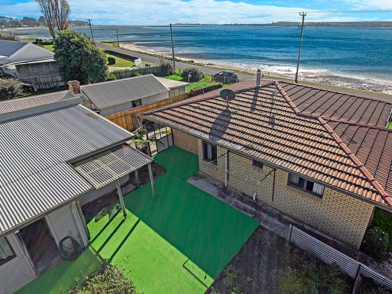 19 Foreshore Road, Kelso, Tas 7270