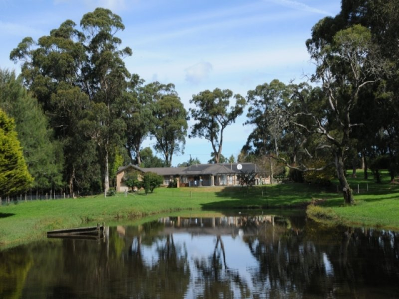 45. Wildes Meadow Road, Wildes Meadow, NSW 2577