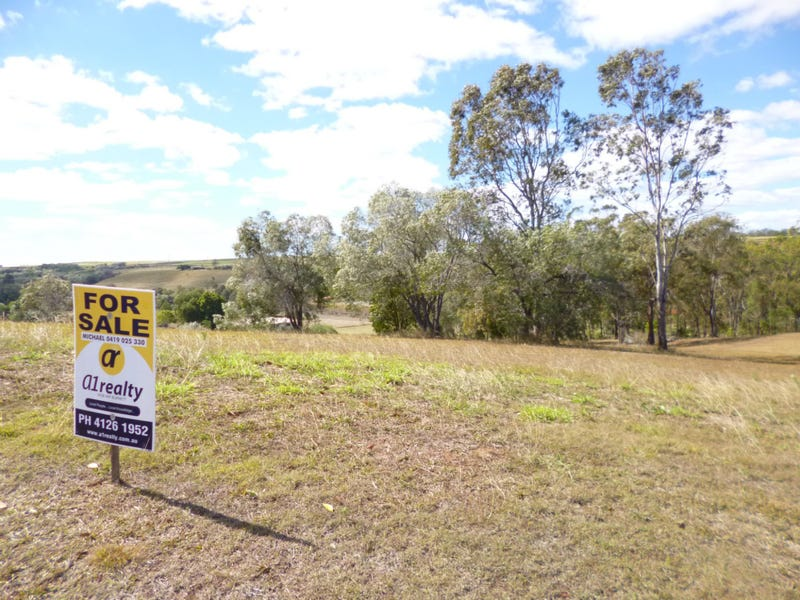 Lot 15 Sanctuary Court, Apple Tree Creek, Qld 4660