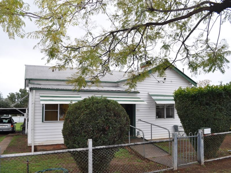 208 Bloomfield Street, Gunnedah, NSW 2380