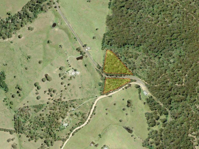 Lot 1 Warrigal Range Road, Brogo, NSW 2550