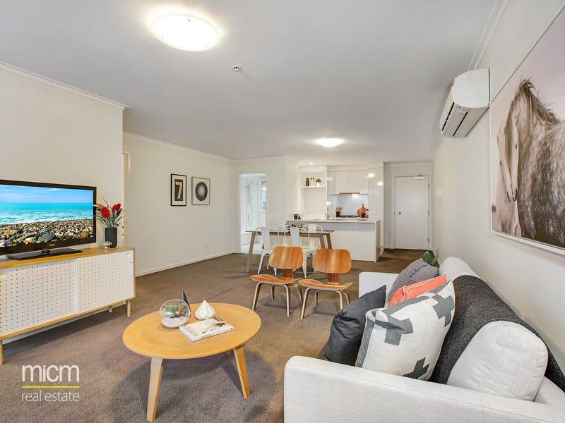 1100/58 Jeffcott Street, West Melbourne, Vic 3003