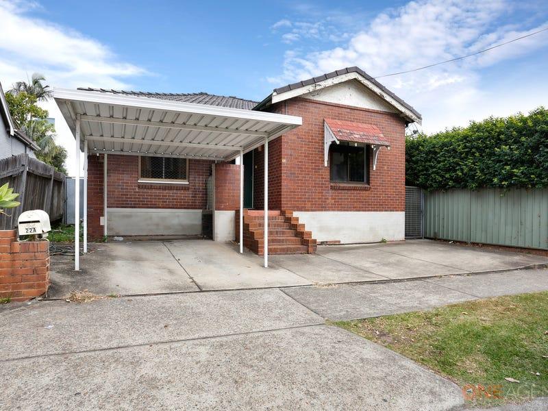 22A Beatrice Street, Auburn, NSW 2144