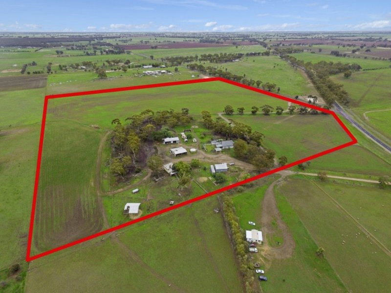 Lot 1, 1553 Loddon Valley Highway, Woodvale, Vic 3556
