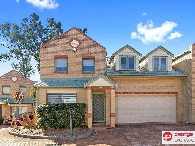 3/197 Epsom Road, Chipping Norton, NSW 2170