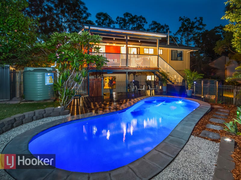 38 Paten Road, The Gap, Qld 4061