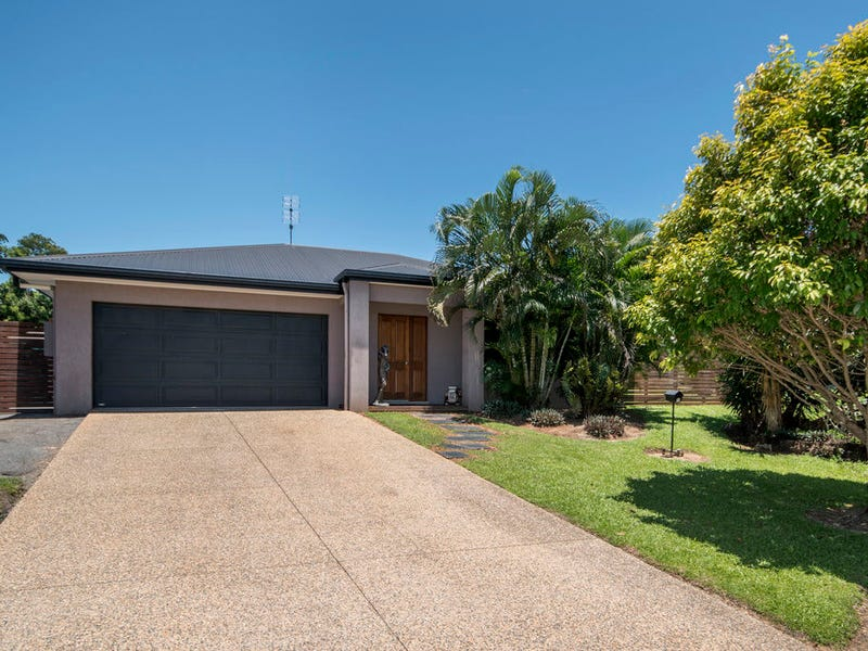 11 Milko Close, Brinsmead, Qld 4870