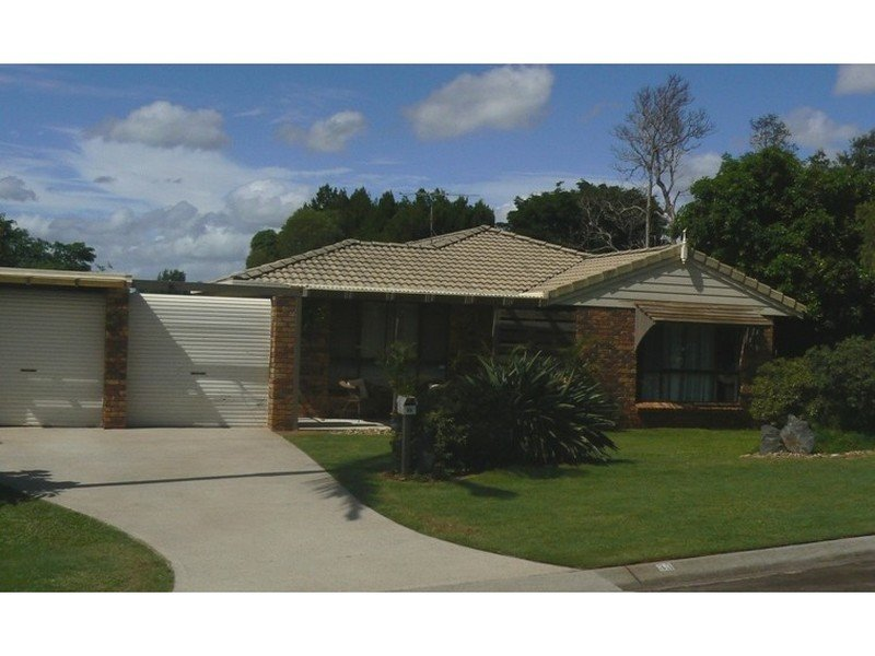 33 Clearwater Street, Ormiston, Qld 4160
