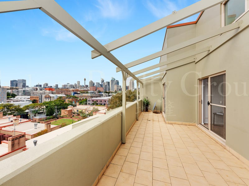 45/13-17 Greek St, Glebe, NSW 2037
