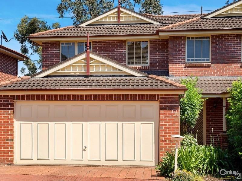 7 Northwood Way, Cherrybrook, NSW 2126