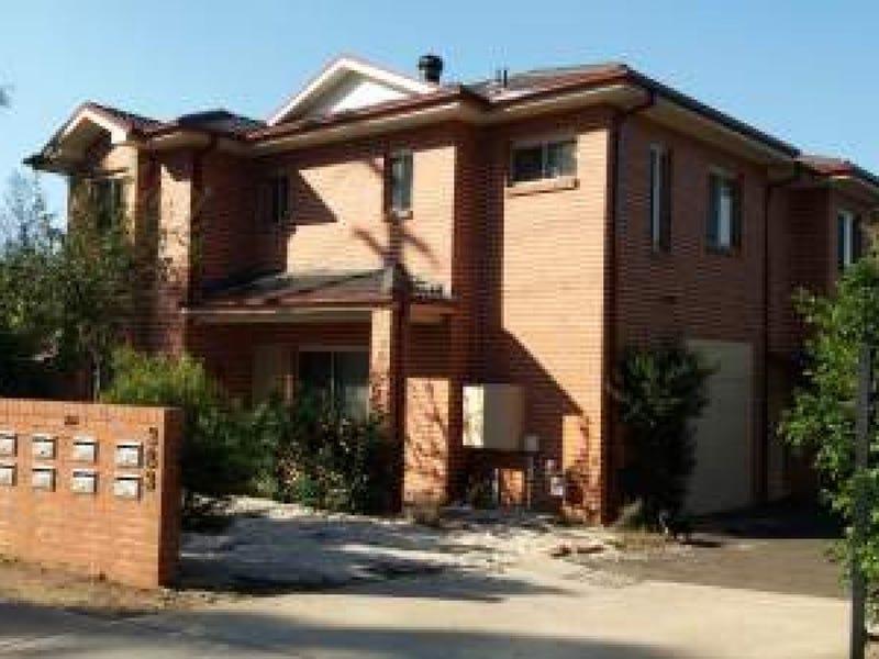1/383 Wentworth Ave, Toongabbie, NSW 2146