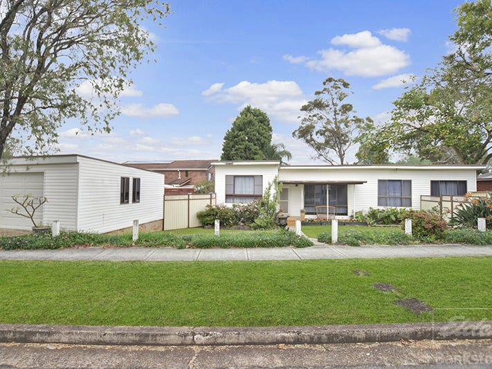 51 Yanderra Street, Condell Park, NSW 2200