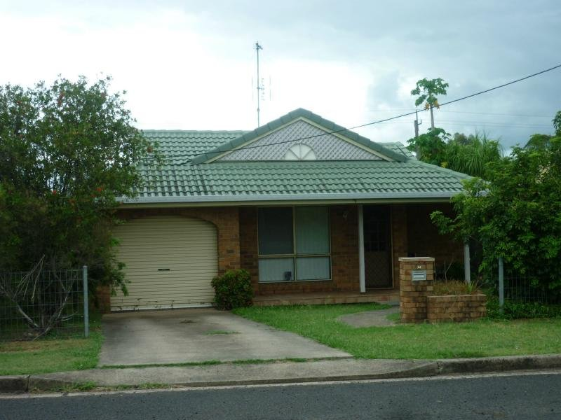 UNIT 2, 32 Bloore Street, Kyogle, NSW 2474