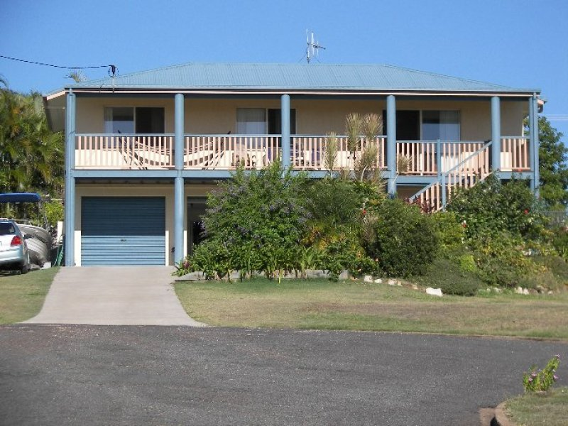 5 Egret Court, River Heads, Qld 4655