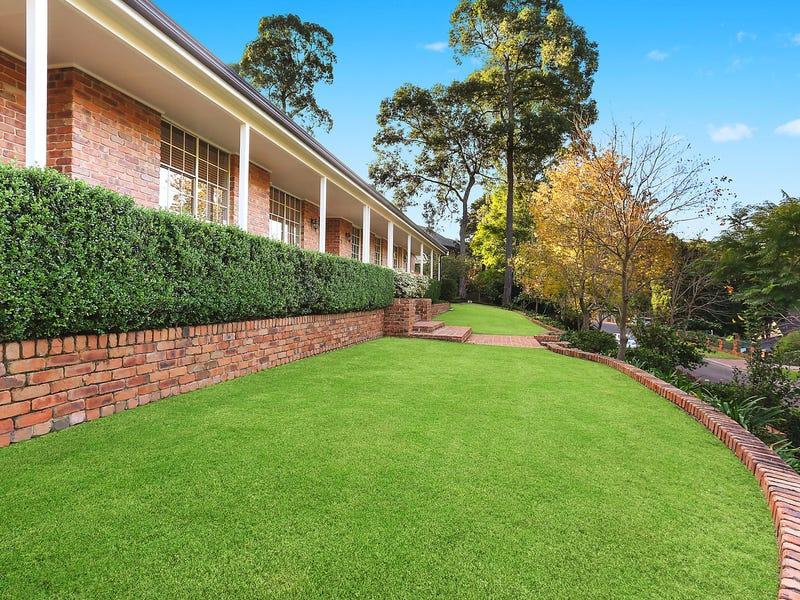 3 Ferngreen Way, Castle Hill, NSW 2154