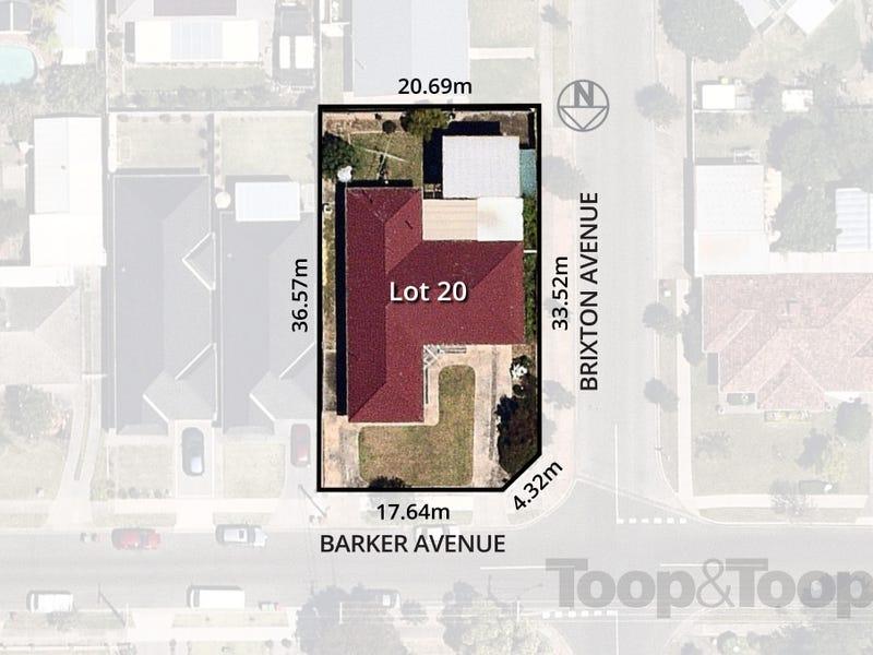 16 Barker Avenue, South Plympton, SA 5038