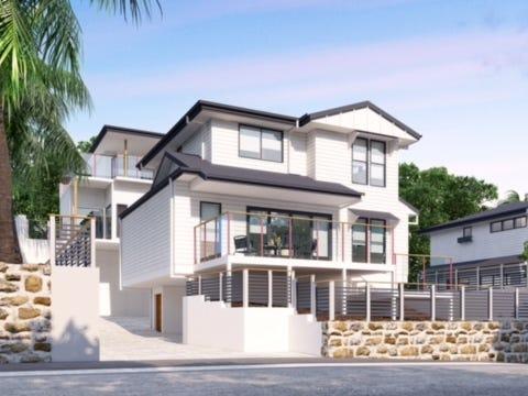 House 3A Victoria Terrace (via Cowlishaw St Bowen Hills), Newstead