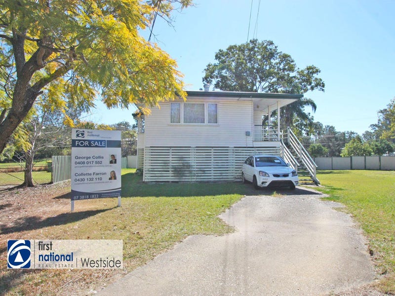 25 Dorricott Crescent, Goodna, Qld 4300
