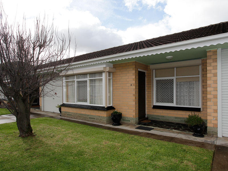 4/15 Dawson Street, Fullarton, SA 5063