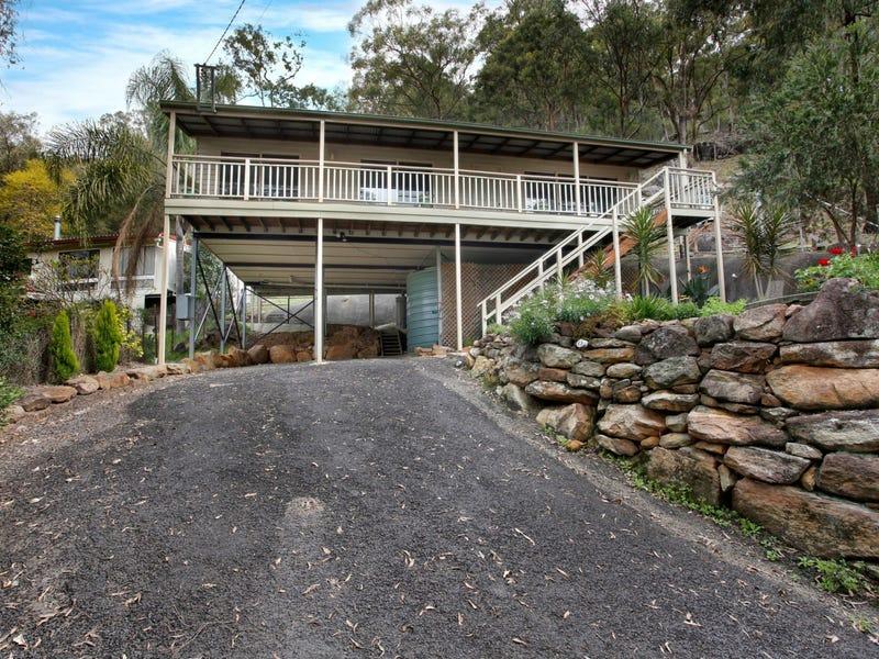 26 Singleton Road, Wisemans Ferry, NSW 2775