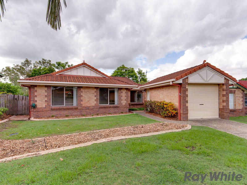 42/24 Glengarry Road, Keperra, Qld 4054