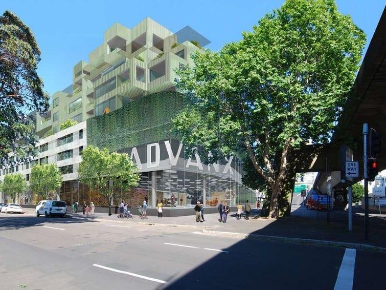 303/2 Neild Avenue, Rushcutters Bay, NSW 2011