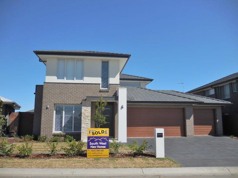 5 Catherine Park Drive, Oran Park, NSW 2570