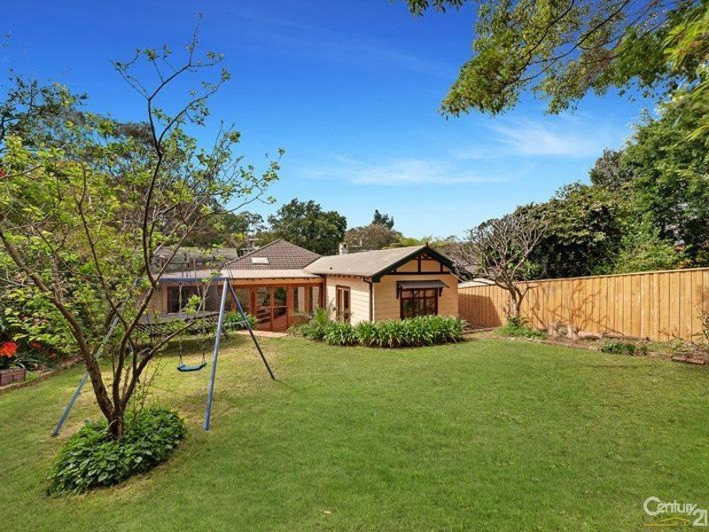 9 Canberra Avenue, St Leonards, NSW 2065