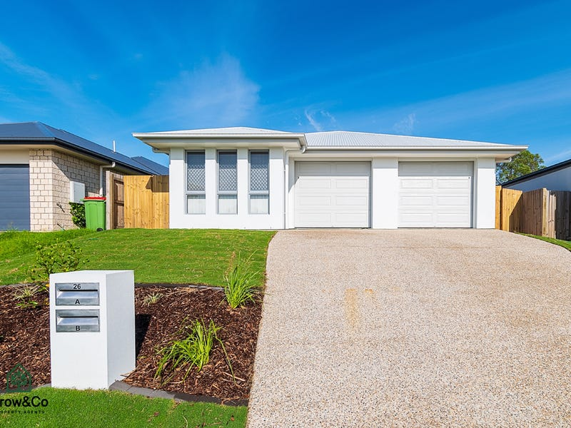 26B Tranquillity Way, Eagleby, Qld 4207