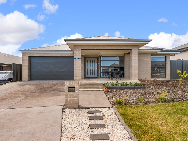 9 Dolly Street, Googong