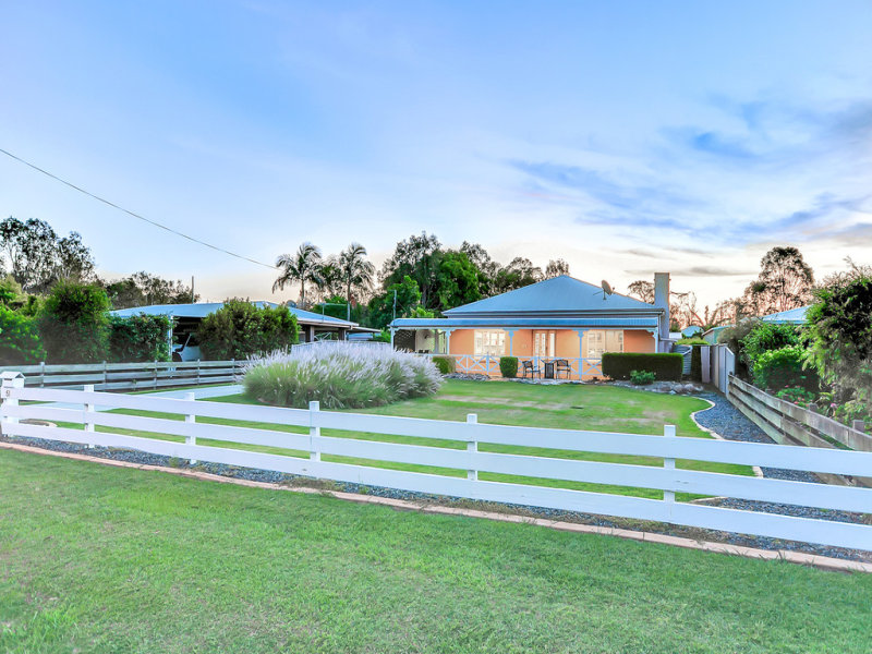 51 Fassifern Street, Peak Crossing, Qld 4306