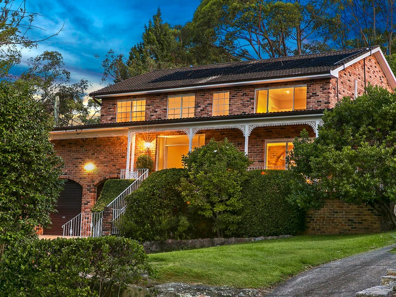 26 Scullin Place, Wahroonga, NSW 2076