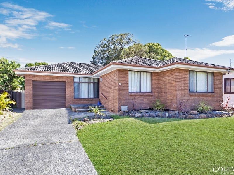 42 Ninth Avenue, Toukley, NSW 2263