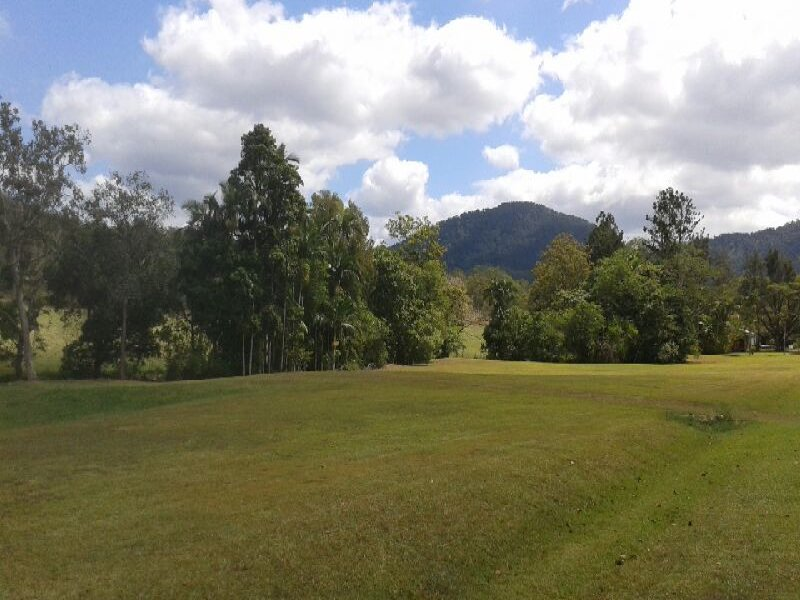 Address available on request, Dows Creek, Qld 4754