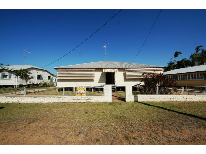 152 Graham Street, Ayr, Qld 4807