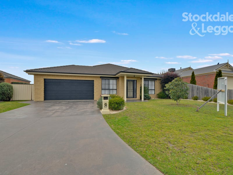 17 Galway Court, Traralgon