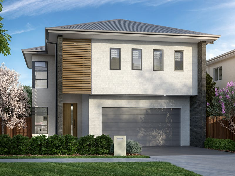 Lot 255 Cullen Circuit, Gledswood Hills, NSW 2557