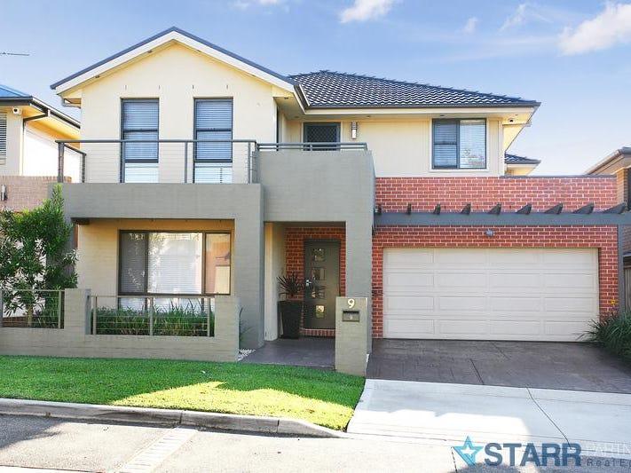 9 Dullai Avenue, Pemulwuy, NSW 2145