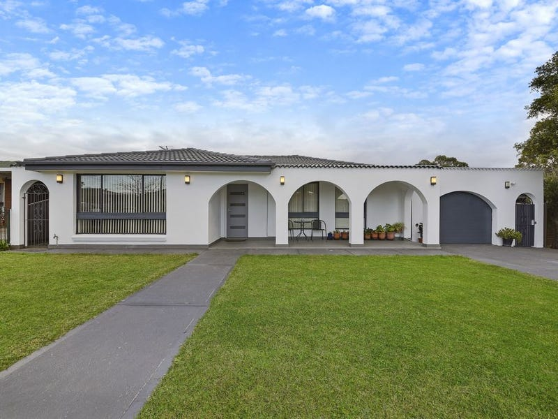 3 Camira Place, Bonnyrigg, NSW 2177
