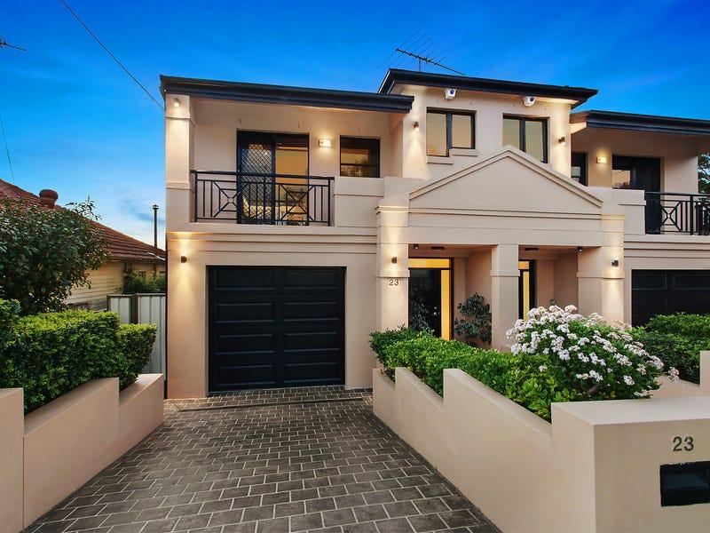 23 Mavis Avenue, Peakhurst, NSW 2210