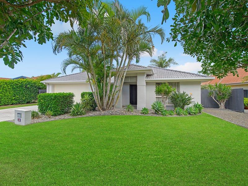 41 Greenmeadows Drive, Port Macquarie, NSW 2444